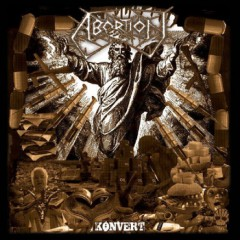 "Recenzia – ABORTION – ""Konvert"" (Lecter Music Agency, 2014)"