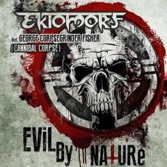 Ektomorf zverejnili nový song s hosťujúcim Corpsegrinderom