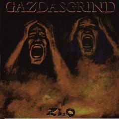 "Recenzia – GAZDASGRIND – ""Zlo"" (2015)"