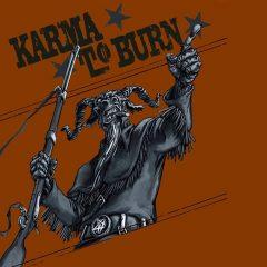 Karma to Burn v Prahe aj Košiciach