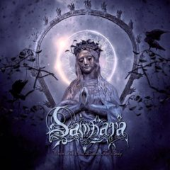 Samsara – When the Soul Leaves the Body – Slovak Metal Army, 2017