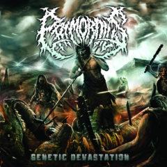 Primordius – Genetic Devastation – Nice to Eat You Records, 2017