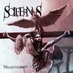 Solfernus – Neoantichrist – Satanath Records, 2017