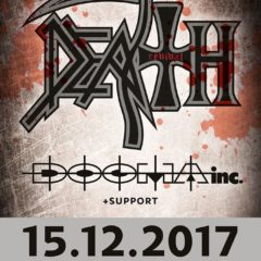 Report – Death Revival – Dogma Inc. – All against nothing – Immersion – Randal Music Club -15.12.2017