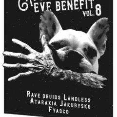 Povianočný benefičný koncert pre opustené zvieratká!