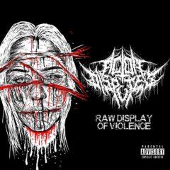 Act on Disputes – Raw Display of Violence – Slovak Metal Army, 2017