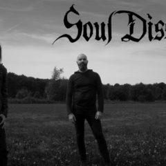 """Recenzia – Soul Dissolution – """"Stardust"""" – Black Lion Records"""