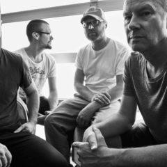 Kultová kapela Helmet zahrá v auguste v Bratislave!