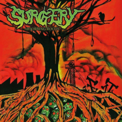 Surgery – Absorbing Roots – Support Underground – 2018