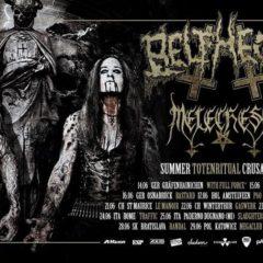 Belphegor a Melechesh už vo štvrtok v Bratislave!