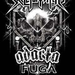 Skeletonwitch (USA) a Adacta už na začiatku júla v bratislavskej FUGE!