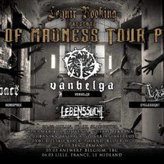 Black metalová sobota v Banskej Bystrici sa blíži!