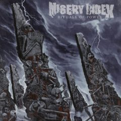 Recenzia – Misery Index – Rituals of Power – Season of Mist – 2019