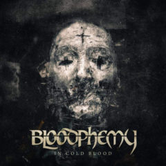 "Recenzia – Bloodphemy – ""In Cold Blood"" / Death Metal / Netherland"