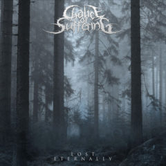 "Recenzia – Chalice of suffering – ""Lost eternally"" / Atmospheric Death/Doom Metal / USA"