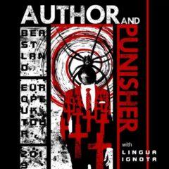 REPORT – Author & Punisher, Nadja – 26.apríl (Malý Berlín, Trnava)