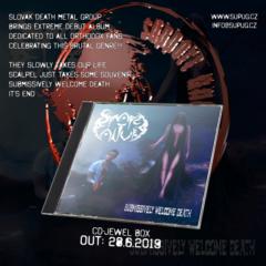 Synapse Failure zajtra vydávajú debut u Support Underground!