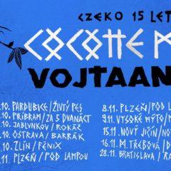 Česká nu-metalová špička Cocotte Minute zahraje vo štvrtok v Bratislave!