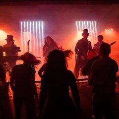 Rosa Nocturna – Za hradbami času / Symphonic Metal / Cze
