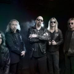 Judas Priest prinesú do Bratislavy ďalšiu legendu Saxon!