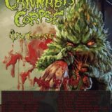 Report – Cannabis Corpse, Withered – 14. 1. 2020 – Kulturák klub, Bratislava