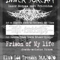 Metal Scream Night vol.2