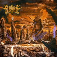 Sentient Horror – Morbid Realms – Testimony Records, 2019