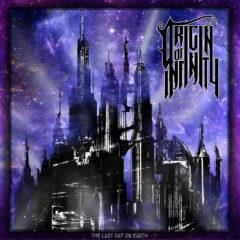 Česká kapela Origin of Infinity vydala v decembri svoj debut!