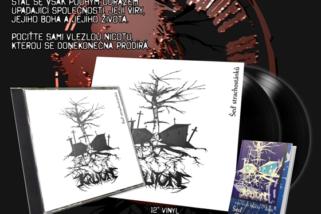 Česká kapela Kruton vydáva nový album u Support Underground!