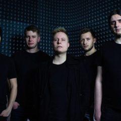 Progresívna kapela LATE z Bratislavy vydala svoj hudobný debut!