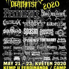 Tip na leto 2020: NTEY Deathfest