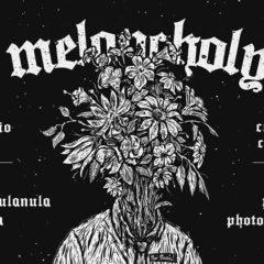 The Melancholy vol. 1 v Košiciach, alebo melancholická sobota!