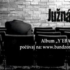 JUŽNÁ 3D z Košíc predstavila nové live video!