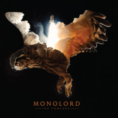 Recenzia – Monolord – No Comfort – Relapse Records – 2019