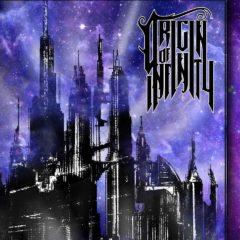 Česká kapela Origin of Infinity vydáva nový album The Last Day on Earth u Slovak Metal Army