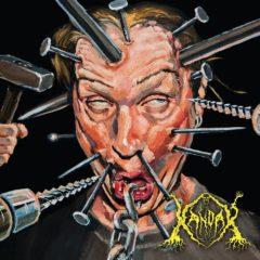 Horor + grindcore = Kandar!