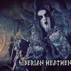 Nové video Welicoruss k titulnej skladbe z nadchádzajúceho albumu Siberian Heathen Horde