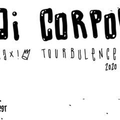 Hentai Corporation vyrážajú na turné po Českej republike!