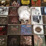 Kým nás Smrť nespojí: 1. časť – Predčasná exhumácia – Old school death metal, part. I