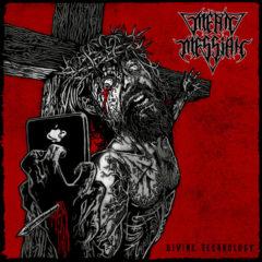 """MEAN MESSIAH predstavujú nový album """"Divine Technology"""""""