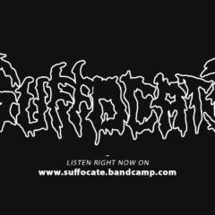 Slovenský Suffocate nájdete na Youtube aj Bandcampe!