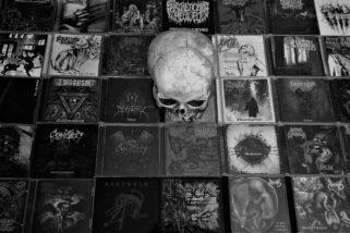 Kým nás Smrť nespojí: 2. časť – Pitvou sa to nekončí – Old school death metal, part. II