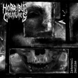 Horrible Creatures dnes vypustili do online sveta svoje nové EP!