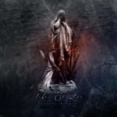 Recenzia – Ashes of Life – Seasons Within – 2020