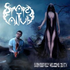 Recenzia – Synapse Failure – Submissively Welcome Death – Support Underground – 2019