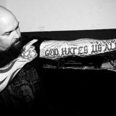 Tetovanie a tvrdá hudba