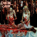 Retro – Cannibal Corpse – Butchered at Birth – Metal Blade Records, 1991