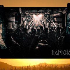 Ramchat svoj nový album pokrstí na klubovom KrutoFeste!