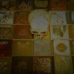 Kým nás Smrť nespojí: 6. časť – Nová krv v starých žilách – Nastupujúca death metalová generácia