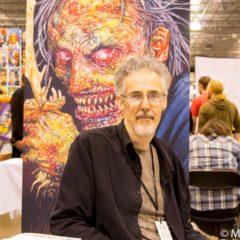 Vincent Locke: Človek, ktorý vytvoril image Cannibal Corpse